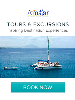AMStar Tours & Excursions: Inspiring Destination Experience. Book Now!